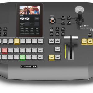 LMTV‐VS10 - 10 Channel Video Switcher