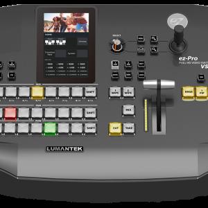 LMTV‐VS10 - 10 Channel Video Switcher